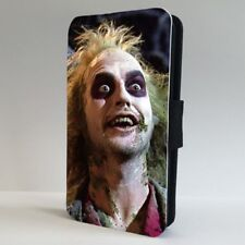 Beetlejuice Cult Movie Tim Burton FLIP PHONE CASE COVER for IPHONE SAMSUNG