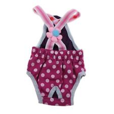 Puppy Dog Physiological Pant Femme Chien Sanitaire Pantalon Diaper Nappy