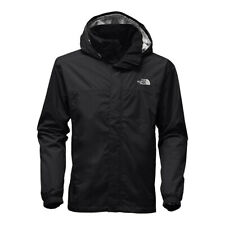 GIACCONE UOMO THE NORTH FACE RESOLVE CON CAPPUCCIO COLORE NERO/BLACK – NF0A2V...