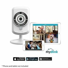 D-LINK MYDLINK DCS-942L MIGLIORATO Wi-Fi N Giorno/NOTTE Cloud surveillanc
