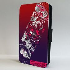 Guardians Of The Galaxy FLIP PHONE CASE COVER for IPHONE SAMSUNG