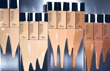 Dior Forever Undercover 24H Foundation 40ml New Diorskin