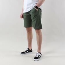 Stan Ray 5500 Fatigue Shorts Olive Sateen Green