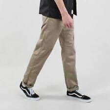 Carhartt WIP Skill Pant - Leather Rinsed Beige