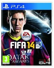 PS4 Game Bundle!!! Fifa 14 Fifa 15 Fifa 16 Fifa 17 Fifa 18 MInt - Quick Post