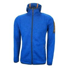 Campagnolo Knitted Fix Hood Jacket Ropa Hombre Chaquetas