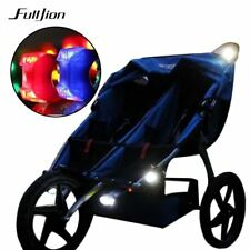 Strollers Baby Safe Care night remind lOutdoights Security Alert Baby Stroller l