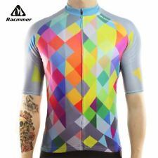 Cycling Jersey Bicycle Clothing Bike Wear Clothes Short sleeve