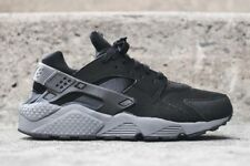 Nike Air Huarache Black Dark Grey kith 318429-010 [161]