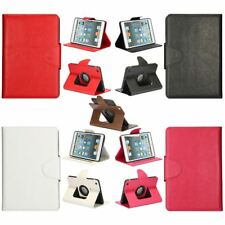 PU Leather Magnetic iPad Mini 2 Case Mini 3 Cover Mini 1 360 Rotating Stand