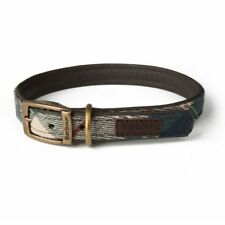 Genuine Barbour For Land Rover - Dog Collar - All Sizes - 51BEPT284MX