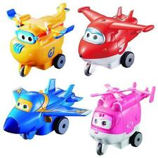 Super Wings Vroom'n Zoom Donnie, Jett, Dizzy, Jerome
