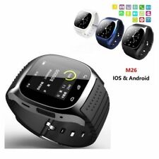 Mate Wrist Waterproof Bluetooth Smart Watch For Android IOS HTC Samsung iPhone