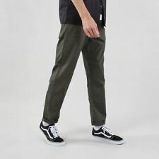Stan Ray Men's Slim Fit 4 Pocket Fatigue Pants 1300 Series Olive Green Ripstop