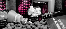 Sticky Baits Manilla Complete Bait Range / Carp Fishing Boilies & Pellets