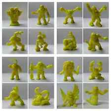 Monster in my pocket MIMP series 1  - Figure giallo chiaro/yellow neon