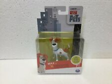 The Secret Life of Pets Poseable Figure Selection of Characters One Supplied NEW