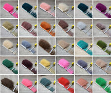 Wholesale!1-10yards perfect natural ostrich feathers ribbon 8-15cm/3.2-6inches