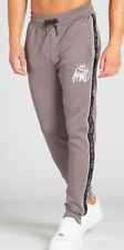 Kings Will Dream Roxberry Tape Poly Joggers Grey