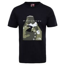 The North Face Flash Tee S/s Ropa Hombre Camisetas