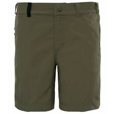 The North Face Tanken Short W Pantalones Trekking