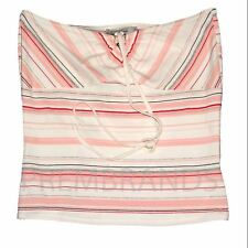 NEW WOMEN'S HENRI LLOYD CATANIA PINK HALTER BOOB TUBE BODYCON SIZE 2 3 4 RRP £30