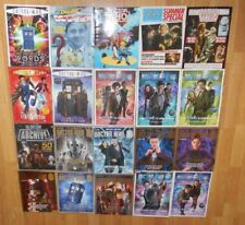 Doctor Who Magazine Specials: Near Mint/Mint