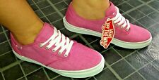 WOMENS NEW VANS CAMDEN STRIPE LOW TRAINERS SHOES 5 6