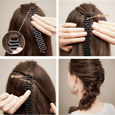 Hair Styling Tools Updo Fashion Up Hair Accessories Hair Dresser French Braid Ro