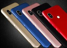 For Xiaomi Redmi Note 5 Pro Back Cover iPaky 360Degree Full Body Protection Case
