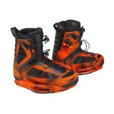 Ronix Parks wakeboard Botas 2017