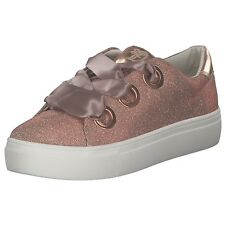 Tom Tailor Zapatillas deportivas para mujer plateausneakers plateauschuhe ROSA