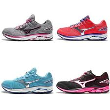 Mizuno Wave Rider 20 D Wide Womens Running Shoes Sneakers Trainers Pick 1