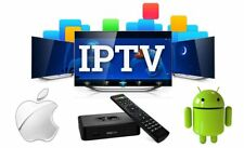 Premium IPTV & VOD SERVICE 7500+Channels US,UK,Europe,Arabic FAST SERVER