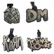 Depeche Mode / Green Day / Korn / My Chemical Romance pendant necklace Anhänger