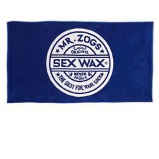 Sex Wax PLAGE / PLAGE SERVIETTE DE TOILETTE/serviette