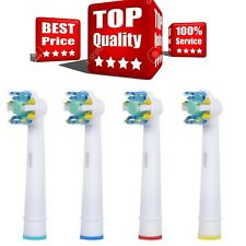 20 Oral Floss Action B Compatible Electric Toothbrush Replacement Brush Heads