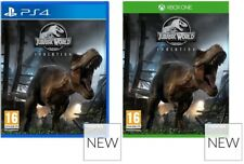 JURASSIC WORLD EVOLUTION PRE-ORDER July 2018 choose your console