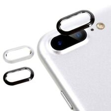 2x Rear Camera Outer Lens Protector Ring Cover For iPhone 7 8 Plus