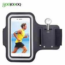 Waterproof Gym Sports Running Armband for iPhone 8 7 4 5 5S 5C SE 6 6s 8 Plus Ph