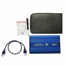 """Hdd Case External Usb 2.0 To Hard Disk Drive Sata 2.5"""" Inch Hdd Adapter Case Hdd"""