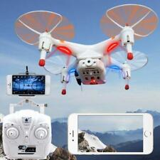 FPV Wifi G-sensor Control Quadcopter 4CH 6 Axis RC Drone with 0.3MP Camera New