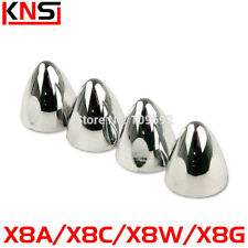 4pcs Lama Coperture per Syma x8a x8c X8w X8g 6 assi 4ch 2.4G RC