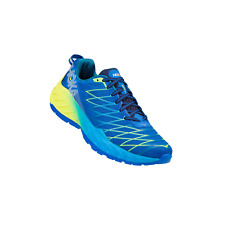Chaussures De Running Hoka One One Clayton 2 Imperial Blue