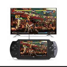 """32Bit 8GB Built In 4.3"""" Portable Video Handheld Game Console Player 2000 Games"""