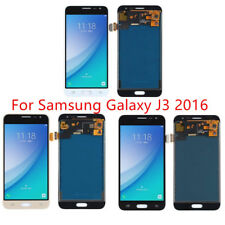 Best New LCD Display Fit For Samsung Galaxy J3 2016 J320Touch Screen Digitizer