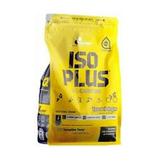 Olimp Iso Plus + L-Carnitine Bebida Isotonica 1505 gr