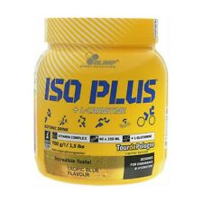 Olimp Iso Plus + L-Carnitine Bebida Isotonica 700 gr