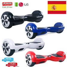 Patinete Electrico Overboard Scooters Monopatín Eléctrico Funda Hoverboard 6.5