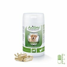 AniForte Tick Shield Capsules Medium Sized Dogs (60 Pieces) 100% Pure & Natural